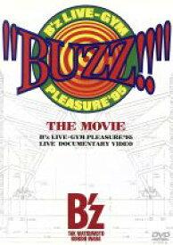 """【中古】 """"BUZZ!!""""THE MOVIE /B'z 【中古】afb"""