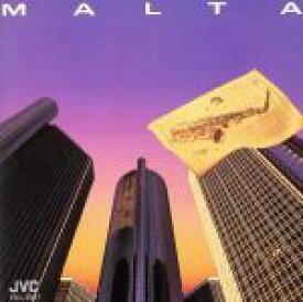 【中古】 MALTA /MALTA(sax) 【中古】afb