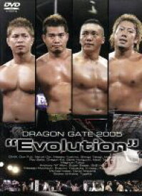 "【中古】 DRAGON GATE 2005 ""Evolution"" /DRAGON GATE 【中古】afb"
