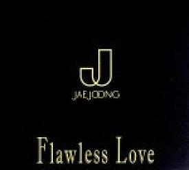 【中古】 Flawless Love(TYPE A)(Blu−ray Disc付) /ジェジュン(J−JUN) 【中古】afb
