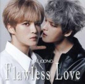 【中古】 Flawless Love(TYPE B) /ジェジュン(J−JUN) 【中古】afb