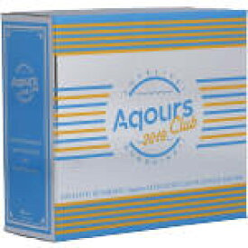 【中古】 ラブライブ!サンシャイン!! Aqours CLUB CD SET 2019 PLATINUM EDITION(初回限定盤)(3DVD付) /Aqou 【中古】afb
