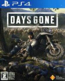 【中古】 Days Gone /PS4 【中古】afb
