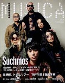 【中古】 MUSICA(2019年4月号) 月刊誌/FACT(その他) 【中古】afb