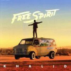 【中古】 【輸入盤】Free Spirit /カリード 【中古】afb