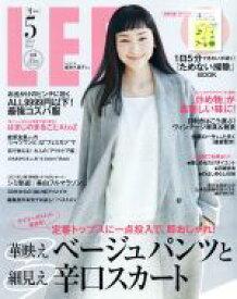 【中古】 LEE(5 2019 MAY) 月刊誌/集英社(その他) 【中古】afb