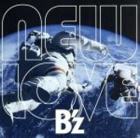 【中古】 NEW LOVE(通常盤) /B'z 【中古】afb