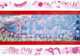 【中古】 NGT48 2nd Anniversary(Blu−ray Disc) /NGT48 【中古】afb