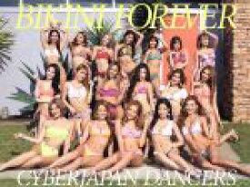 【中古】 BIKINI FOREVER(初回限定盤)(DVD付) /CYBERJAPAN DANCERS 【中古】afb