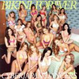 【中古】 BIKINI FOREVER(通常盤) /CYBERJAPAN DANCERS 【中古】afb
