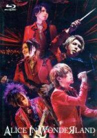 【中古】 13TH ANNIVERSARY LIVE ALICE IN IN WONDEЯ LAND(Blu−ray Disc) /A9 【中古】afb