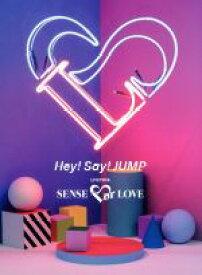 【中古】 Hey! Say! JUMP LIVE TOUR SENSE or LOVE(初回限定版)(Blu−ray Disc) /Hey! Say! JUMP 【中古】afb