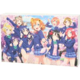 【中古】 ラブライブ!9th Anniversary Blu−ray BOX Forever Edition(初回限定生産)(Blu−ray Disc) /矢立 【中古】afb