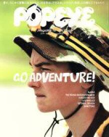 【中古】 POPEYE(8 2014 August) 月刊誌/マガジンハウス 【中古】afb
