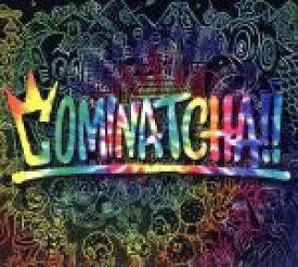 【中古】 COMINATCHA!!(初回生産限定盤)(DVD付) /WANIMA 【中古】afb