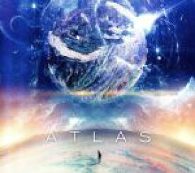 【中古】 ATLAS(初回限定盤)(DVD付) /PassCode 【中古】afb