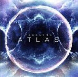 【中古】 ATLAS(通常盤) /PassCode 【中古】afb