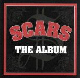 【中古】 ジ・アルバム /SCARS 【中古】afb