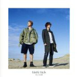 【中古】 光の気配(初回盤B)(DVD付) /KinKi Kids 【中古】afb