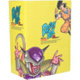 【中古】 DRAGON BALL Z DVD−BOX DRAGON BOX Z編 VOL.1 /鳥山明,野沢雅子,堀川りょう,草尾毅,八奈見乗児 【中古】afb