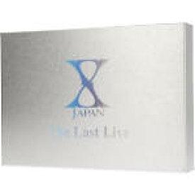 【中古】 X JAPAN THE LAST LIVE 完全版 コレクターズBOX(初回限定版) /X JAPAN 【中古】afb