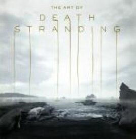 【中古】 THE ART OF DEATH STRANDING /ファミ通書籍編集部(編者) 【中古】afb