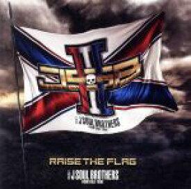 【中古】 RAISE THE FLAG(初回生産限定盤)(3Blu−ray Disc付) /三代目 J SOUL BROTHERS from EXILE TRI 【中古】afb