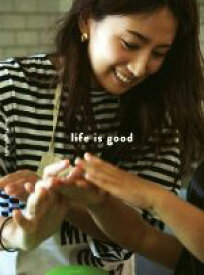 【中古】 life is good 東原亜希の幸せな家族をつくる日々 /東原亜希(著者) 【中古】afb