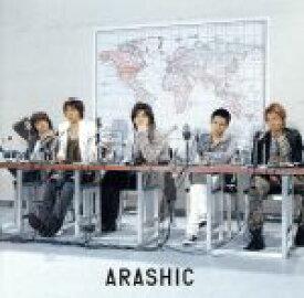 【中古】 ARASHIC(初回限定盤)(DVD付) /嵐 【中古】afb