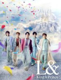 【中古】 L&(初回限定盤A)(DVD付) /King & Prince 【中古】afb