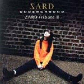 【中古】 ZARD tribute II(初回限定盤)(DVD付) /SARD UNDERGROUND 【中古】afb