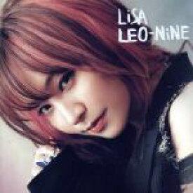 【中古】 LEO−NiNE /LiSA 【中古】afb