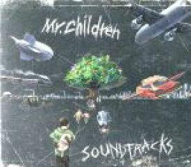 【中古】 SOUNDTRACKS(初回限定盤A)(DVD付) /Mr.Children 【中古】afb