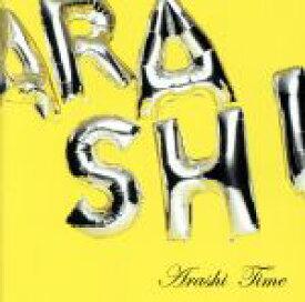 【中古】 Time(初回限定盤) /嵐 【中古】afb