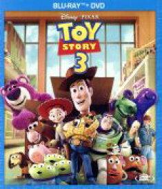 【中古】 トイ・ストーリー3 ブルーレイ+DVDセット(Blu−ray Disc) /(ディズニー) 【中古】afb