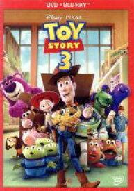 【中古】 トイ・ストーリー3 DVD+ブルーレイセット(Blu−ray Disc) /(ディズニー) 【中古】afb