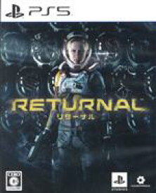 【中古】 Returnal /PS5 【中古】afb