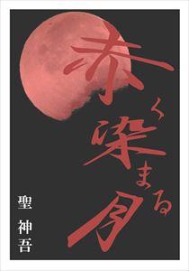 赤く染まる月メディアチューンズ三省堂書店オンデマンド