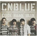 CODE NAME BLUE(通常盤)/CNBLUE/EPCL-11189 【中古】rcd-0074