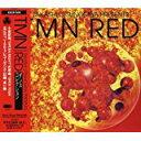 Takashi Utsunomiya Presents TMN red/TMN, TM NETWORK/ESCB-1508 【中古】rcd-0090