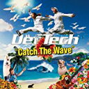 Catch The Wave/Def Tech/JAWAII-0001 【中古】rcd-0174