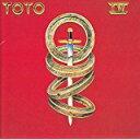 TOTO IV~聖なる剣/TOTO/CSCS-6068【中古】rcd-0659