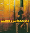 Sweet/ スガシカオ/KTCR-1652【中古】rcd-1173