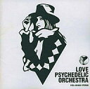 LOVE PSYCHEDELIC ORCHESTRA/ LOVE PSYCHEDELICO /VICL-60888【中古】rcd-1532