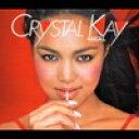 Crystal Kay / 4REAL/ESCL-2470【中古】rcd-1859