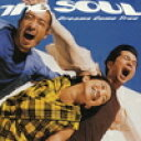 """Dreams Come True / GREATEST HITS """"THE SOUL/ESCB-2075/【中古】rcd-1939"""