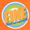 FINE-TV HITS and happy music-/CD/BVC2-31003/【中古】rcd-2252