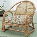 送料無料 籐アームチェア ロー bl100 籐家具 籐 ラタン家具 ラタン 椅子 チェア チェアー 一人掛け 1人 一人がけチェア 1人掛けチェア 一人がけ椅子 藤の椅子 一人椅子 一人掛け椅子 籐椅