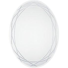 ウォールミラー(鏡) SUCノンフレーム nf-suc-003