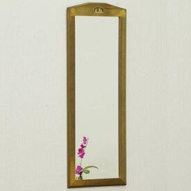 送料無料 ウォールミラー ミラー 鏡 壁掛けウォールミラー 壁掛け ミラー ウォールミラー 壁掛けミラー 鏡 かがみ 壁面ミラー 壁面鏡 木製フレーム 木製 シンプル 壁掛け鏡 吊鏡 身だしなみ t-90
